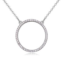 round necklace 26128