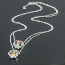 crystal necklace9703207