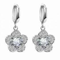 flower earring q99907432