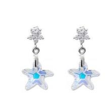 - Starfish  earrings980503