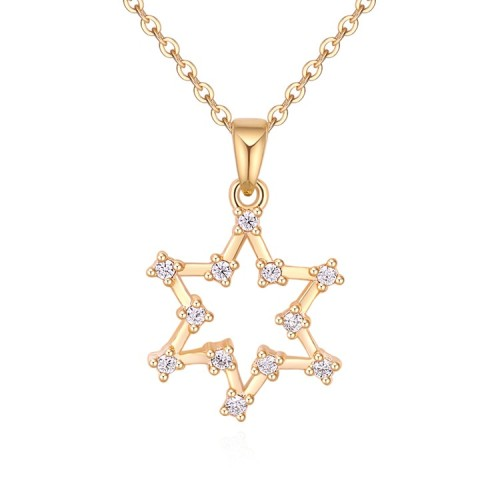 star necklace 30253