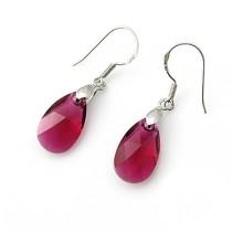 6106  crystal   earrings050509