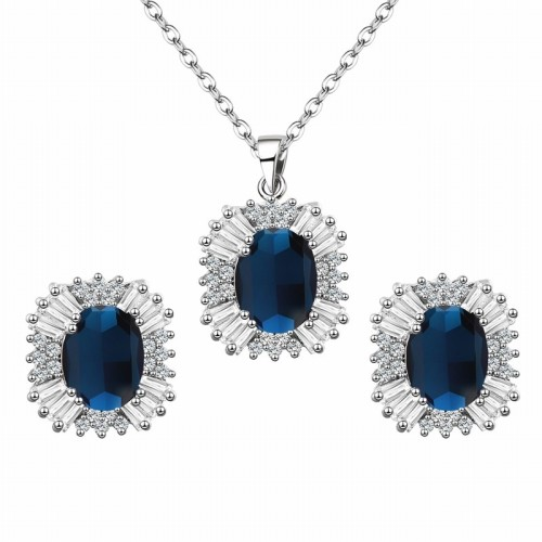 Square jewelry sets q37708882