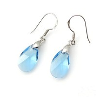6106  crystal   earrings050510