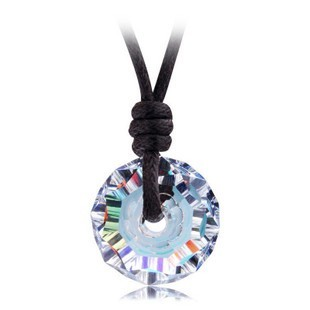 necklace 3217816 (Wax cord)