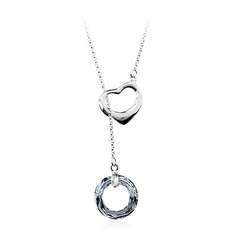 crystal necklace9703222