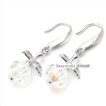 crystal earring 980572