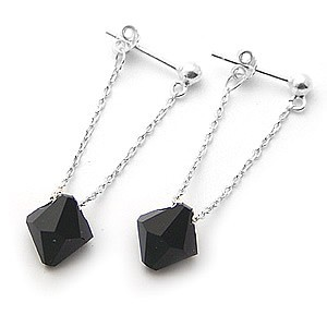 crystal earring 980179