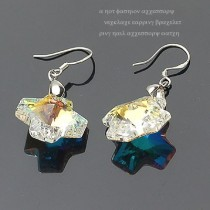 crystal earring 980434
