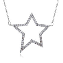 star necklace 26152
