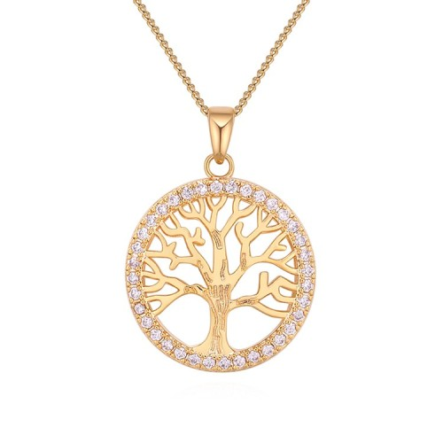 Lucky tree necklace 30232