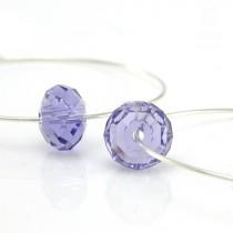 crystal earring 980387