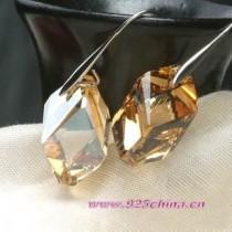 crystal earring 980271