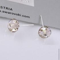 crystal earring 980253