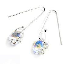 crystal earring 980200