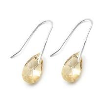 crystal earring 980302