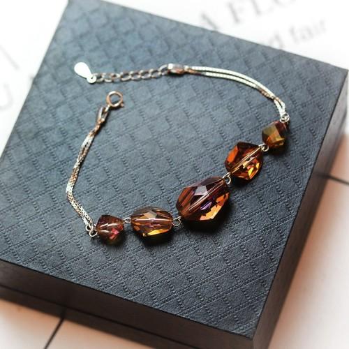 Geometric bracelet 16mm 12mm