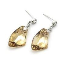 crystal earring 980455