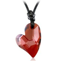 silver  necklace 106032