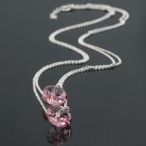 crystal necklace9703206