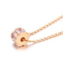 round necklace 30454