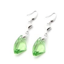 crystal earring 980517