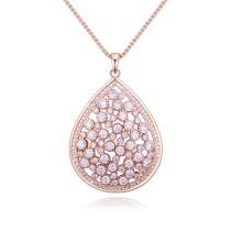 drop necklace 26649