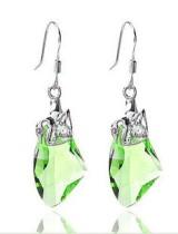 silver   6656- earring 1140841