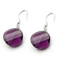 crystal earring 980318