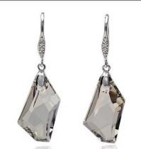crystal earring 980532