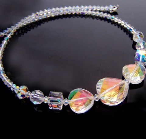 crystal necklace9703140