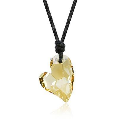 silver    necklace 10603