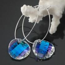 crystal earring 980468