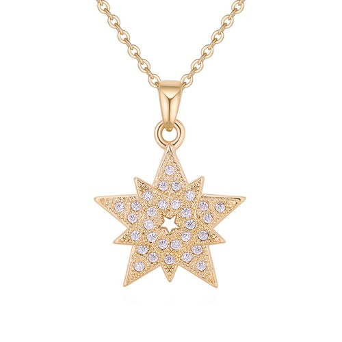 star necklace 30234