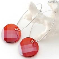 crystal earring 980469