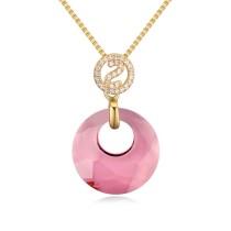 silver necklace 21971
