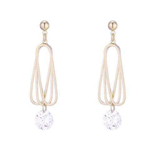 Pin earrings 30733