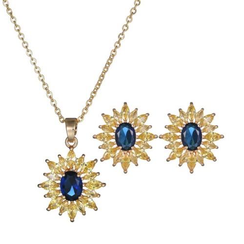 drop jewelry set q8881044