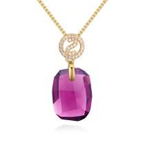 silver necklace 21975