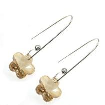 crystal earring 980213