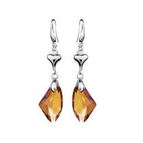 crystal earring 980520