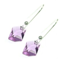 crystal earring 980217