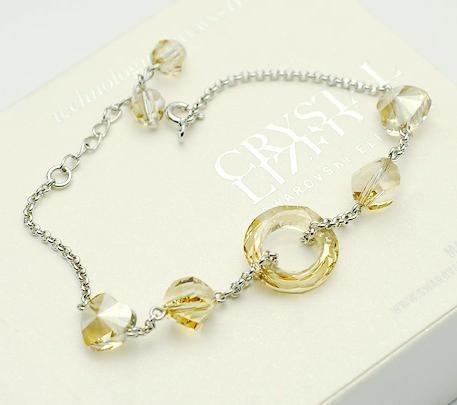 crystal bracelet970501