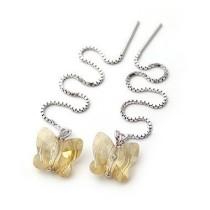 crystal earring 980398