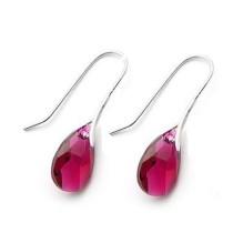 crystal earring 980301
