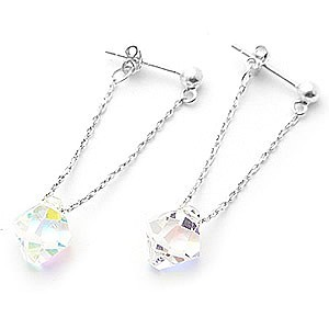 crystal earring 980183