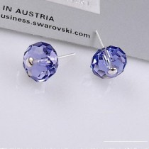 crystal earring 980254