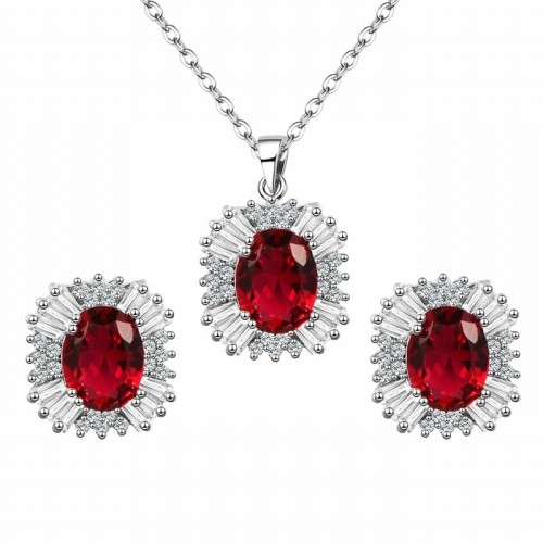 Square jewelry sets q37708881a
