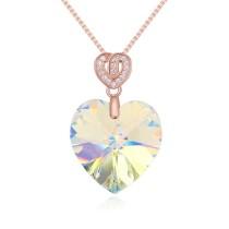 silver necklace 21930