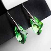 Geometric earring 19mm